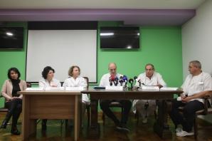 Managerii maternităţii Giuleşti contraatacă: Închiderea unităţii e o măsură pripită / Foto: Inquam Photos / Octav Ganea