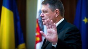 Klaus Iohannis a fost obligat să semneze decretul de revocare a procurorului-șef al DNA, Laura Codruța Kovesi. Acum opune mai multă rezistență la atacul lui Toader