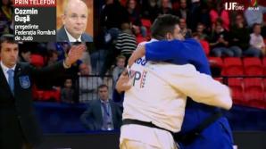 Succes românesc la Grand Prix-ul de Judo de la Haga
