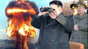 Coreea de Nord, avertisment pentru SUA