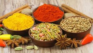 Secretele condimentelor: Cum să le folosești corect în mâncare