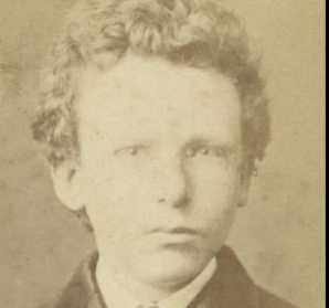 Fratele lui Van Gogh