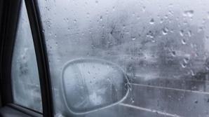 Cum se dezgheaţă şi dezaburesc mai repede geamurile