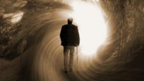 Ce simți cu un minut înainte să mori? Cercetătorii au elucidat misterul