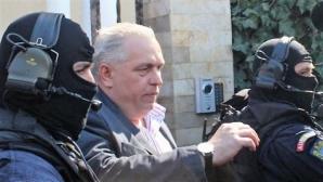 Lovitură dură primită de Nicuşor Constantinescu în închisoare