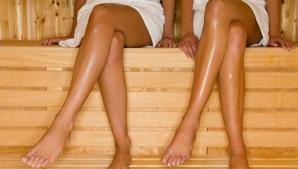 Cât de sănătoasă este sauna? În niciun caz nu este indicată dacă suferi de aceste boli