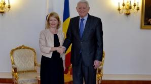 PäiviPohjanheimo, alături de Teodor Meleșcanu