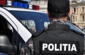 Poliţist, în stare gravă la spital, după ce a fost înjunghiat de trei ori