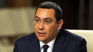 Victor Ponta, reacţie după demisia din Guvernul Dăncilă