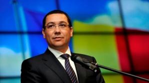 """Ponta: """"Dacă aţi fi Ali Baba, cum este domnul Dragnea, aţi vrea să daţi cheile de la peşteră"""""""