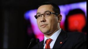 Victor Ponta, atac exploziv la Dragnea şi Vâlcov
