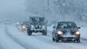 Când va cădea prima ninsoare din iarna 2018-2019?