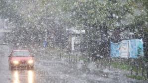 Prognoza meteo - Când vine iarna?