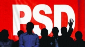 Război total în CEx PSD