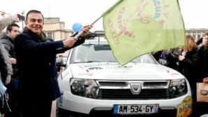 Carlos Ghosn, director executiv al Renault, prin de Fiscul japonez