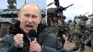 Conflict Ucraina - Rusia
