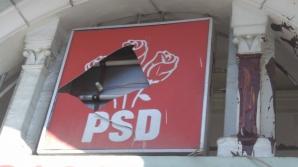 PSD plăteste bani frumosi pentru o vila - din banii publici