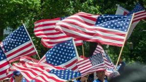 Cum se vede presa românească la Ambasada Statelor Unite ale Americii
