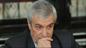 Opoziţia va vota pentru încuviinţarea începerii urmăririi penale pentru Călin Popescu Tăriceanu