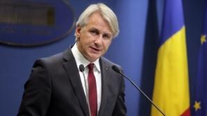 """Teodorovici: """"Nu demisionez, nu am făcut niciun rău românului"""""""
