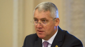 Adrian Țuțuianu, revocat din funcţia de vicepreședinte al Senatului