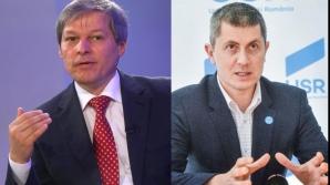 USR și Cioloș, apel comun