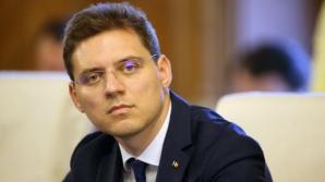 Încă o demisie în Guvernul Dăncilă - Victor Negrescu