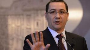 """Ponta, după demisia lui Negrescu: """" Se pare că cineva chiar şi-a propus să ne scoată din UE"""""""