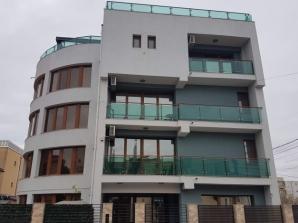 Vila lui Dragnea din Mamaia