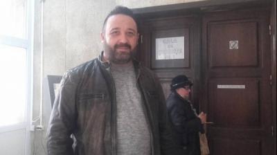 Fost patron de ziar, condamnat la închisoare pentru că a şantajat politicieni și oameni de afaceri