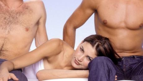 Fantezia secretă pe care o au 53% dintre femei