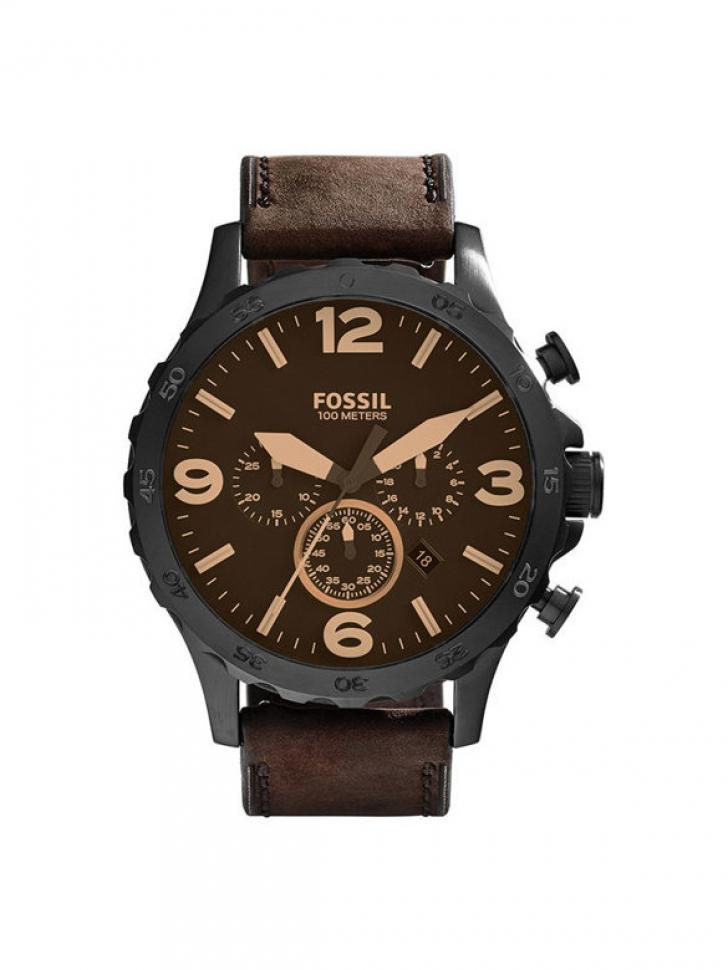 Reduceri ceasuri Fossil. Un cadou pe care să ți-l faci pentru 2019