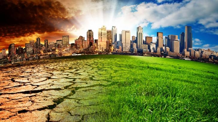 Raport devastator SUA: Schimbările climatice vor genera pierderi economice masive