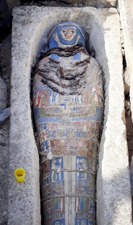 <p>Mumie Egipt</p>