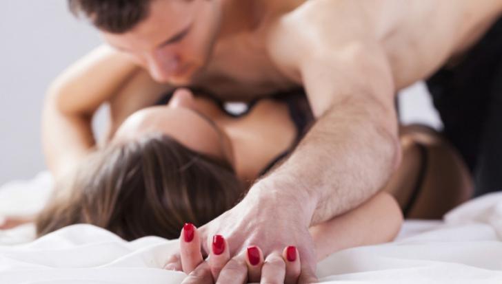 Ce se întâmplă în corpul tău dacă faci sex zilnic. E uluitor!