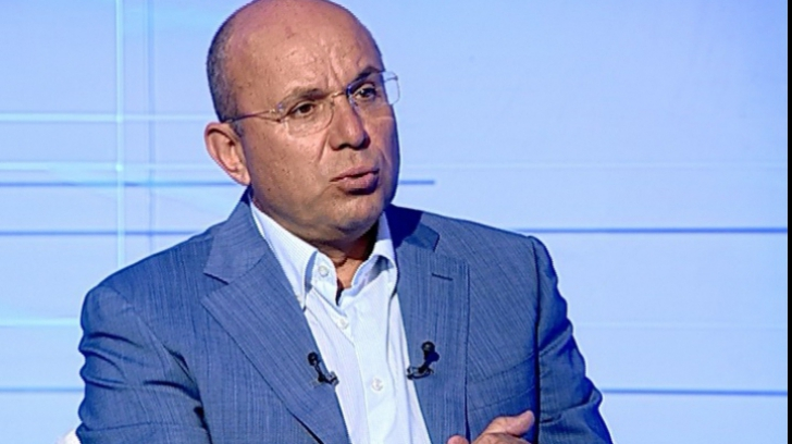 Cozmin Gușă, despre rapoartele dure ale UE impotriva României