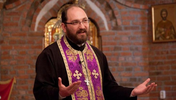 Un preot explică ce înseamnă a posti. Nu are nicio legătură cu ceea ce ştiai despre post