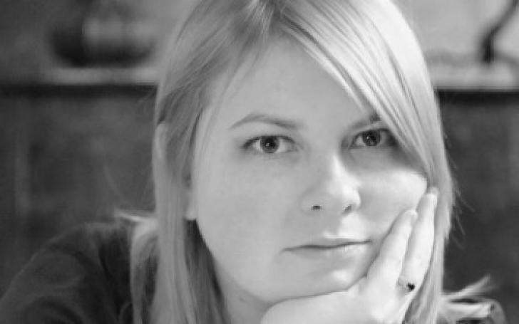 Katerina Gandzyuk
