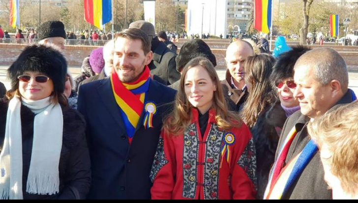 Mesajul principelui Nicolae pentru România, de Ziua Marii Uniri