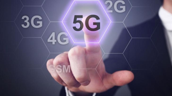 Tehnologia 5G pătrunde în România. Care este planul?