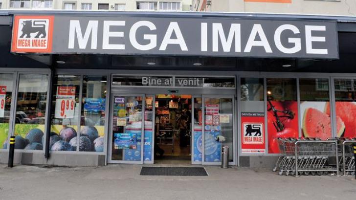 Anunţ şoc de la Mega Image: Retrage două produse afectate de o substanţă chimică