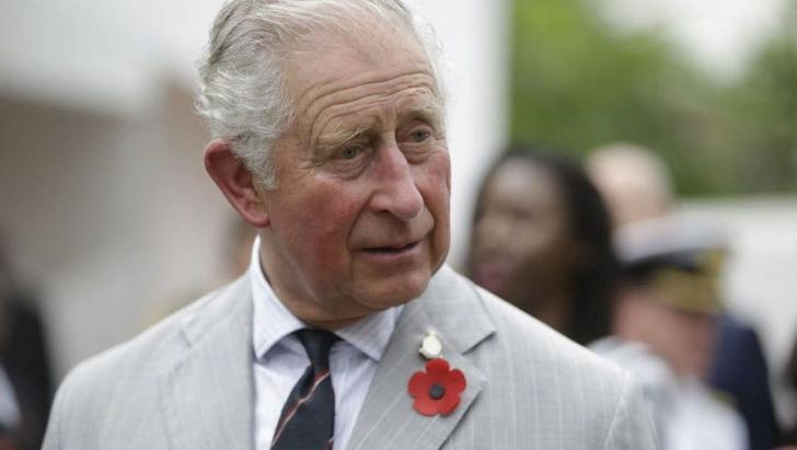 <p>Prinţul Charles</p>