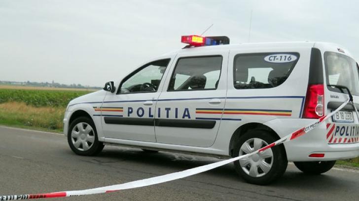 Accident cu un mort şi doi răniţi, la Galaţi, provocat de un şofer beat