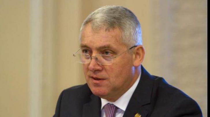 Adrian Țuțuianu, noi declarații după excluderea din PSD