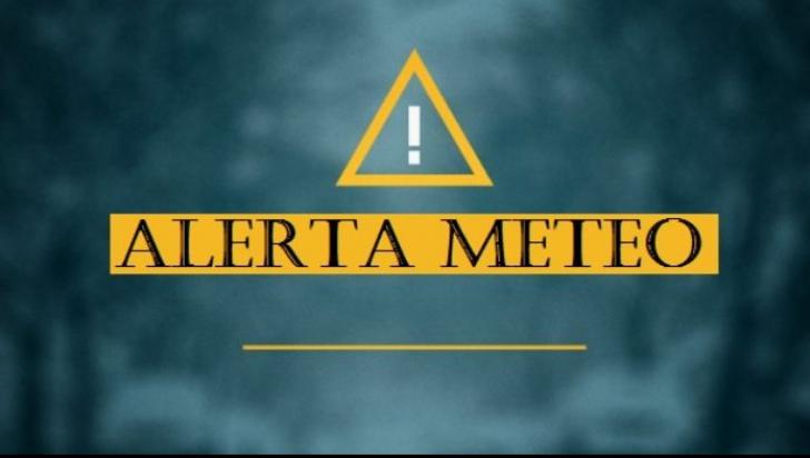 Alerta meteo