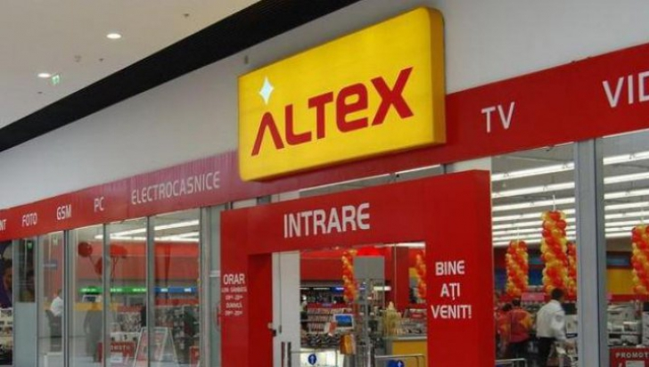Altex are Black Friday si de 1 Decembrie - Ce oferte sunt