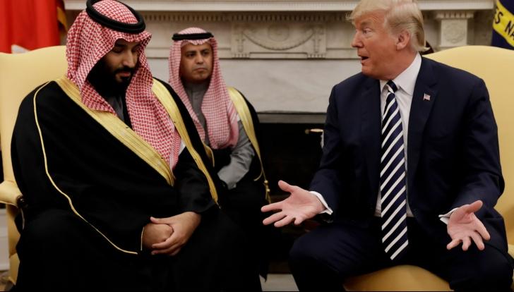 Scenariu terifiant! Arabia Saudită a mai UCIS un jurnalist!