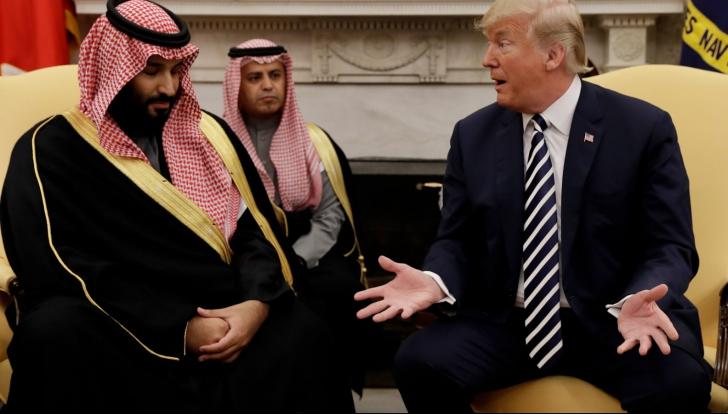 Trump contestă concluziile CIA cu privire la asasinarea jurnalistului Jamal Khashoggi