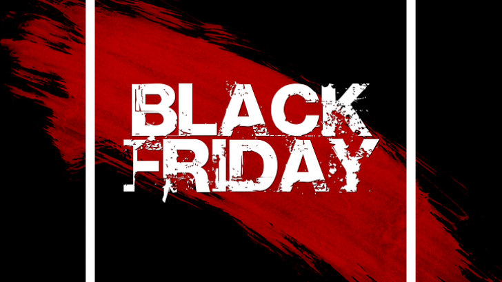 CEL.ro a inceput Black Friday 2018. TOP oferte pe care sa nu le ratezi azi