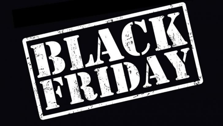 Altex face anuntul despre Black Friday - Cat dureaza promotia in acest an